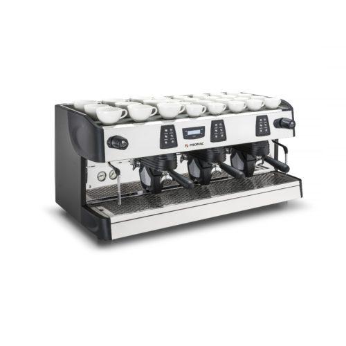 Traditional Espresso