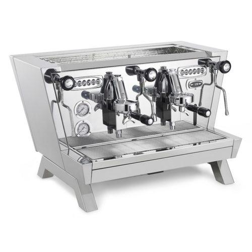 New Coffee Machines