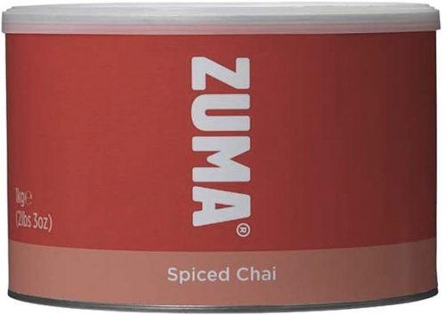 Chai Mixes